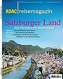 ADAC Reisemagazin Salzburger Land: Ein Paradies für Jedermann -