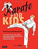 Karate for Kids (Martial Arts for Kids Series) by Robin L. Rielly (31-Jul-2004) Hardcover