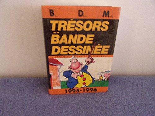 Trésors de la bande dessinée, Tome 1995-1996 :