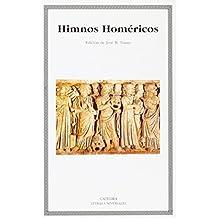 Himnos Homéricos (Letras Universales)