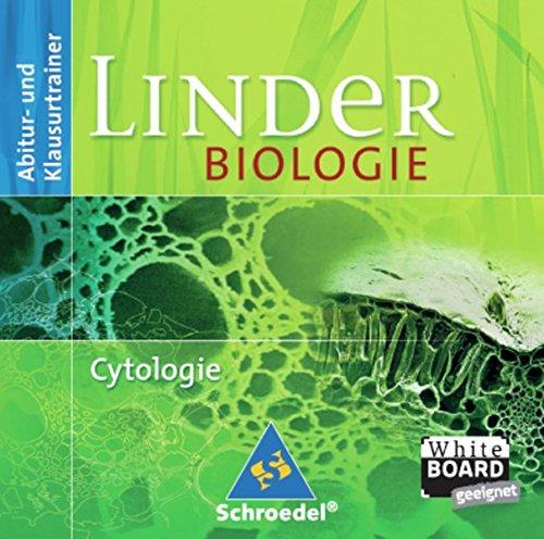 LINDER Biologie SII Abitur- und Klausurtrainer: Cytologie