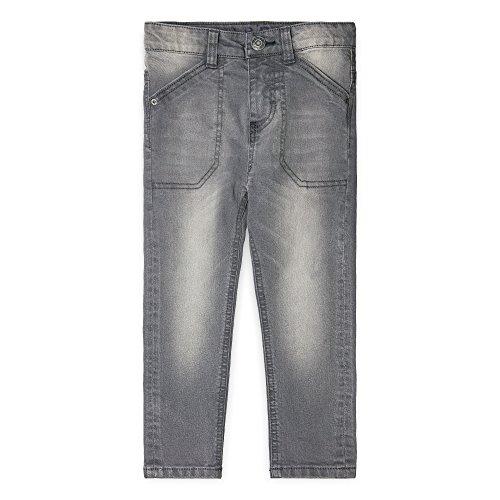 Esprit kids for boy, jeans bambino, grigio (grey denim 213), 128