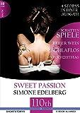 Schattenspiele-Reifer Wein-Schlaflos-Hochzeitstag: 4 Storys in einer Ausgabe (Sweet Passion 12)