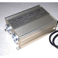 Wotefusi 16W Rgb Led Lichter Motor Fiber Optic Deckenleuchte W/Dual Reglerausgang