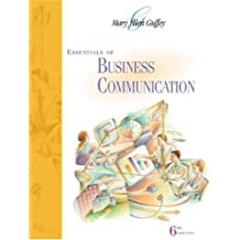 Essentials of Business Communication/Infotrac College Edition