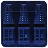 Doctor Who Tardis Silicone Ice Cube Tray