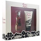 Christina Aguilera Signature estuche agua de perfume Vaporizador 15ml/Gel de ducha 50ml