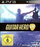 Guitar Hero - Live für Playstation 3 PS3 [Nur Spiel]