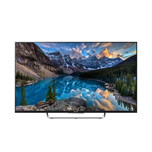 Sony BRAVIA KDL-43W800C 108 cm (43 inches) Full HD 3D LED Android TV