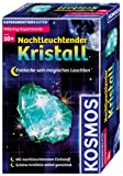 Kosmos 659127 - Experimentierset Nachtleuchtender Kristall -