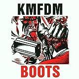 KMFDM Musica Gothic Metal