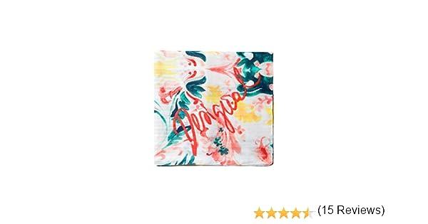 Irregolare foulard Nato Donna Multicolore