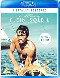 Plein Soleil Special Edition *Digitally Restored [Blu-ray]