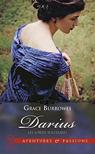 Les Lords solitaires (Tome 1) - Darius par Grace Burrowes