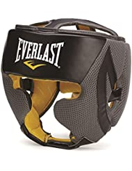 Everlast Evercool Boxing Head Guard Protection Adjustable Strap by Everlast