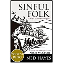 Sinful Folk: RING: (includes Book 6) (English Edition)