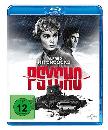 Bild von Psycho [Blu-ray]