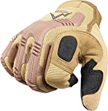 Army Gloves Specialist Coyote