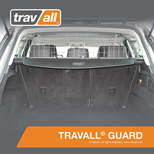 Ma/ßgeschneidertes Trenngitter in Original Qualit/ät Travall Guard Hundegitter TDG1357