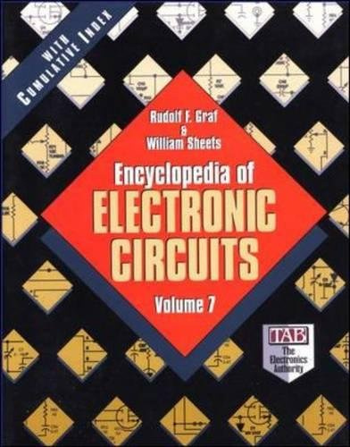 Encyclopedia of Electronic Circuits, Volume 7: v. 7