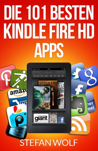 Die 101 besten  Kindle Fire HD Apps - Best Kindle Fire