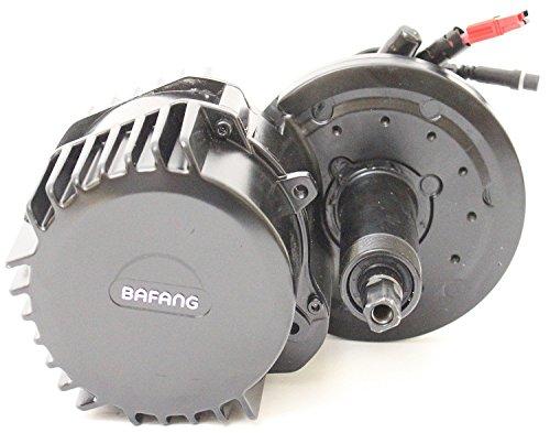 BBSHD BBS03 48V 1000W 8fun/Bafang Mid Drive Ebike Kit BB