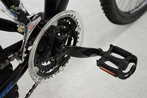 51r34666pBL - Boss Stealth G18.5 Mens' Bike