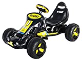 Actionbikes Motors Elektroauto GoKart 9788 Elektro Kindergokart Kinderfahrzeug