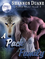 A Pack Family (Fated Mate Book 3)