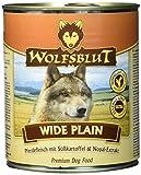 Wolfsblut Plain, 6er Pack (6 x 800 g)