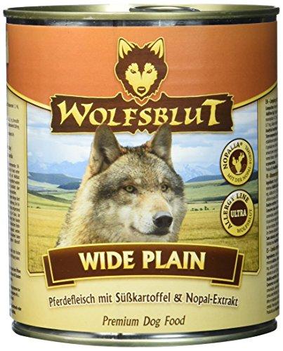 Wolfsblut Plain Nassfutter