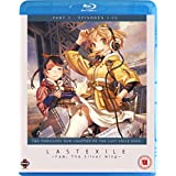 Last Exile: Fam, The Silver Wing Part 1 Blu-ray