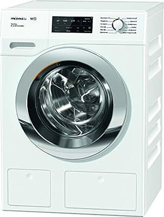 miele wci 670 wps waschmaschine frontlader a 196 kwh jahr 1600 upm 9 kg schontrommel. Black Bedroom Furniture Sets. Home Design Ideas