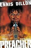 Preacher HC Book 01 (Preacher (DC Comics)) by Garth Ennis (2009-07-17)