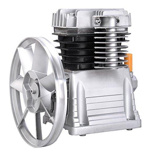 Goplus? New Aluminum 3HP Air Compressor Head Pump Motor 145PSI 11.5CFM by Goplus