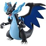 Takara Tomy Pokemon Monster Collection SP-15 Mega-Glurak X