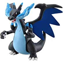 Takaratomy SP-15 Official Pokemon X and Y Mega Charizard X Figure
