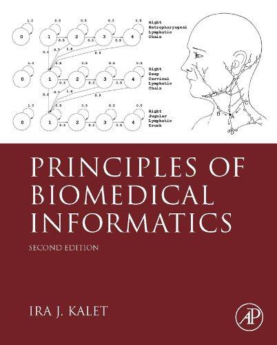 Principles of Biomedical Informatics (English Edition)