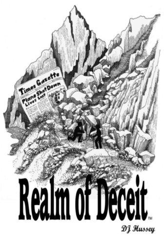 Descargar Libros Sin Registrarse Realm of Deceit El Kindle Lee PDF