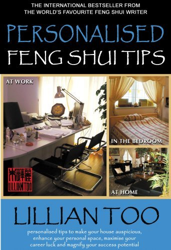 Lillian Too's Personalised Feng Shui by Lillian Too (1-Apr-2006) Paperback