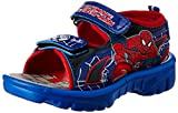 #6: Spiderman Boy's Sandals and Floaters