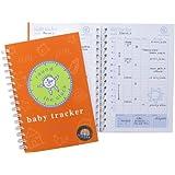 Baby Tracker for Newborns - Round-the-Clock Childcare Journa