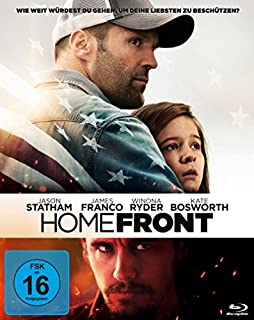Homefront - Mediabook [Blu-ray] [Limited Collector's Edition]