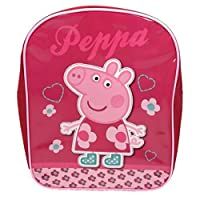 Peppa Pig Hopscotch Plain Value Backpack