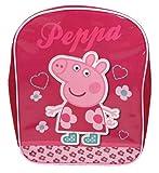 Peppa Pig PEPPA001270 - Mochila Rosa Rosa 31 x 24 x 8cm