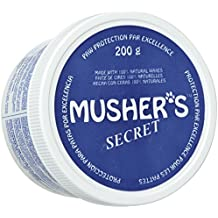 Mushers Secret Paw Protector Wax 200 Grams