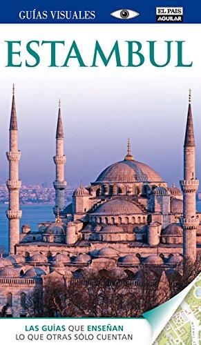 Estambul (Guías Visuales) por Varios autores