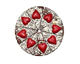 Valentines Chocolate - Pizza