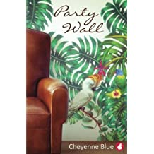 Party Wall (Window Shopping Collection)