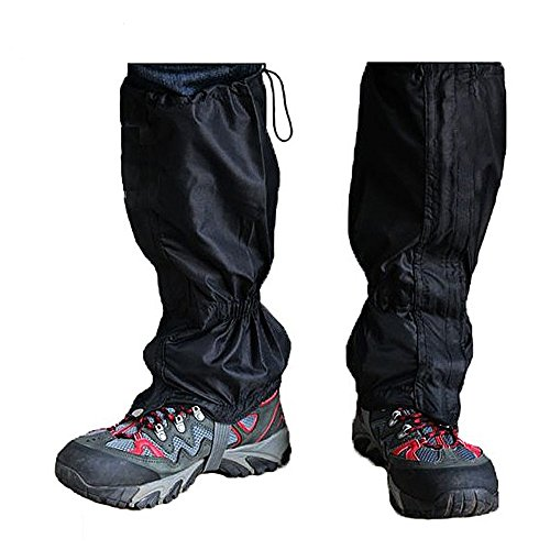 trixes-1-pair-waterproof-outdoor-hiking-walking-climbing-snow-legging-gaiters